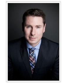 Mark R. Rintoul, MBA, LL.M